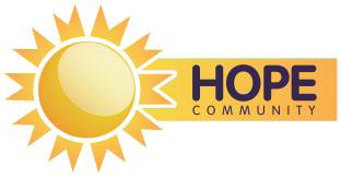 Home Community Project Logo