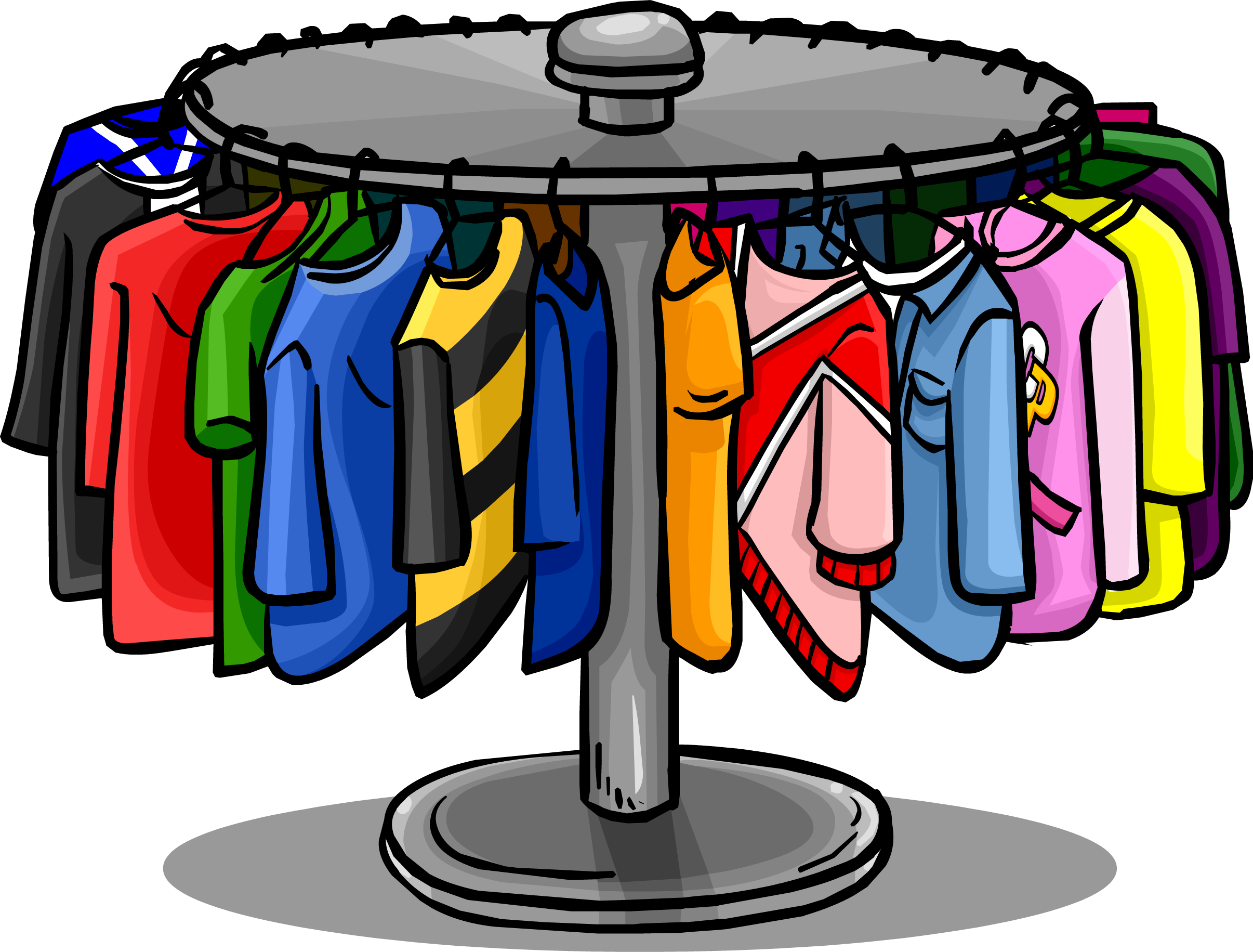 Clothing-sale-clipart