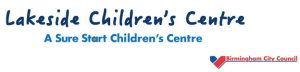 Lakeside childrens centre